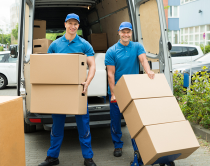 Bayou Services Commercial Moving Storage Relocation Company